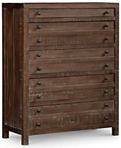 Camden 5 Drawer Chest, Created for Macy's