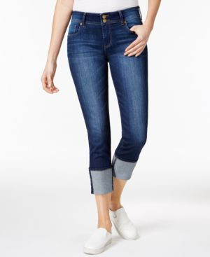 Kut From The Kloth Petite Cameron Straight-Leg Jeans 4502685