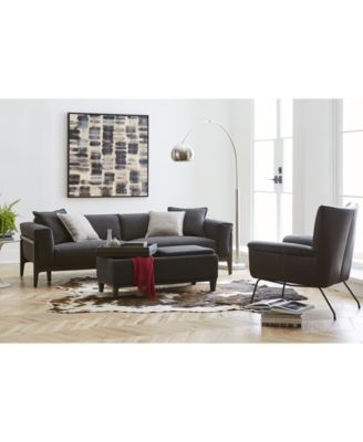 Jenelle Fabric Sofa Collection, Created For Macyu0027s