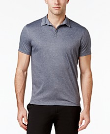 Men's Soft Touch Stretch Polo, Created for Macy's