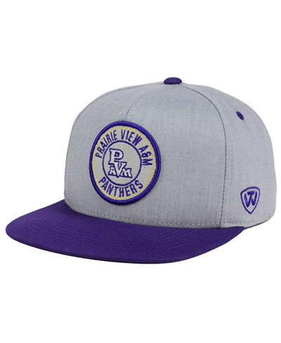 Top of the World Prairie View A&M Illin Snapback Cap