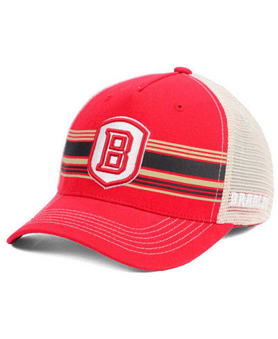 Top of the World Bradley Braves Sunrise Adjustable Cap