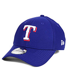 New Era Texas Rangers Diamond Era Classic 39THIRTY Cap
