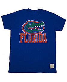 Retro Brand Florida Gators Mock Twist T-Shirt, Big Boys (8-20)