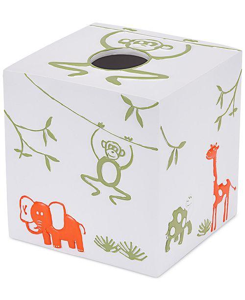 Cassadecor Zoo Tissue Holder
