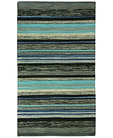 "Jessica Simpson Mollins 27"" x 45"" Cotton Accent Rug"