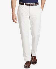 Men's Classic-Fit Bedford Stretch Chino Pants