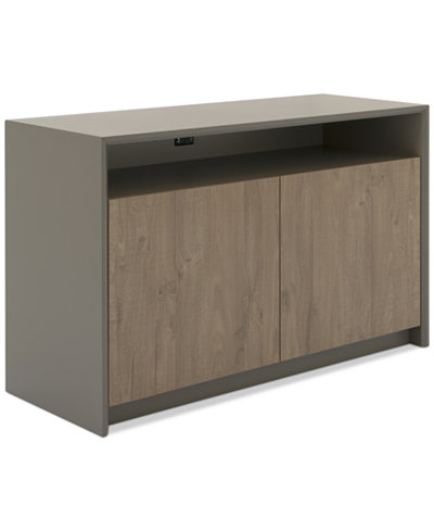 CLOSEOUT! Macchiato Buffet/TV Media Stand, Created for Macy's
