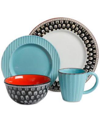 085081130280. Laurie Gates ...  sc 1 st  HomeAndGarden - InnerShopper.com & Laurie Gates Dinnerware - Top Deals for Laurie Gates Dinnerware on Sale