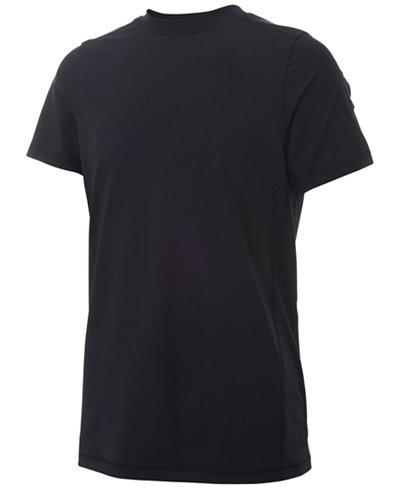 adidas Baselayer Athletic T-Shirt, Big Boys (8-20)