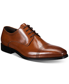 Kenneth Cole Reaction Men's Pure Hearted Oxfords