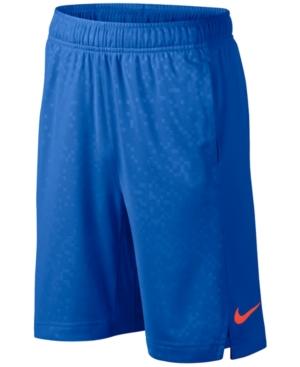 Nike LeBron Elite Shorts Big Boys (820)