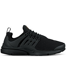Nike Men's Air Presto Essential Running Sneakers from Finish Line