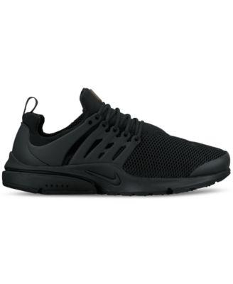 Nike Chaussures De Course Pour Les Hommes Noirs
