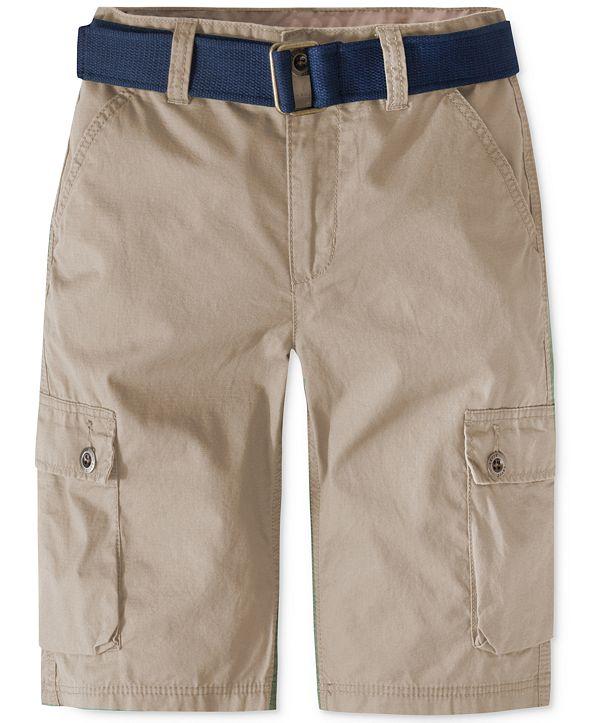 Levi's Westwood Cotton Cargo Shorts, Little Boys