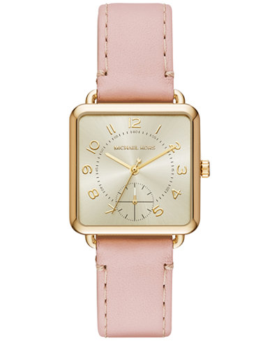 Buy Michael Kors Watches at Macy's & get FREE SHIPPING with $99 purchase! Shop the most popular styles of Michael Kors mens and womens watches. Macy's Presents: The Edit- A curated mix of fashion and inspiration Check It Out. Free Shipping with $99 purchase + Free Store Pickup. Contiguous US.
