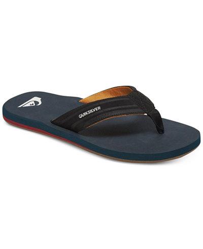 Quiksilver Men's Island Oasis Sandals