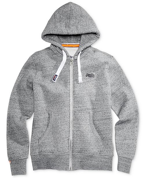 Superdry Orange Label Men's Sweatshirt & Reviews