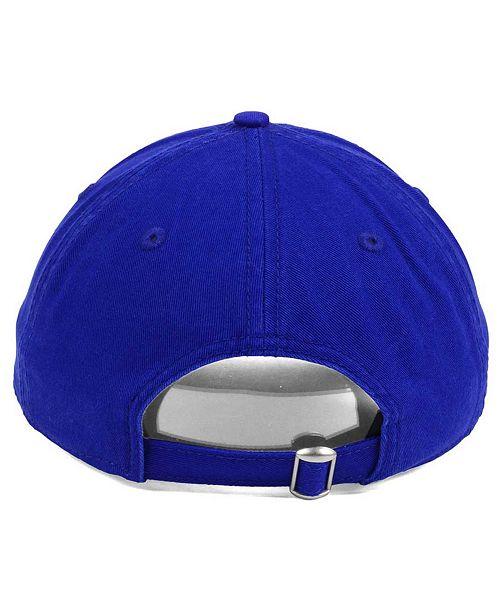 cheaper 40c23 a573d ... New Era New York Giants Relaxed 2Tone 9TWENTY Strapback Cap ...