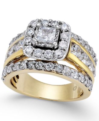 Womens Engagement and Wedding Rings Macys