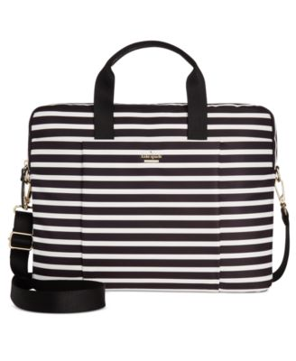 kate spade new york Classic Laptop Commuter Bag Handbags