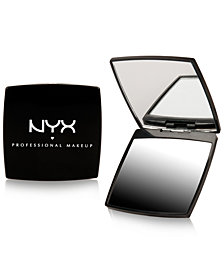 NYX Professional Makeup Dual Sided Compact Mirror
