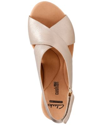 02f93360da5c Collections Women s Annadel Eirwyn Wedge Sandals
