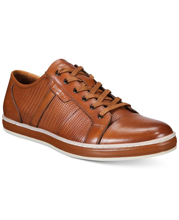 Kenneth Cole New York Men's Band Wagon 2 Sneakers