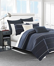 CLOSEOUT! Nautica Southport Full/Queen Comforter Set
