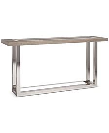 CLOSEOUT! Aila Console Table