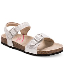 Zuly Sandals, Little Girls (11-3)