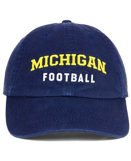 the latest 8d824 7db50 ... Nike Michigan Wolverines H86 Adjustable Cap ...