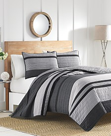 Nautica Vessey Quilt Collection