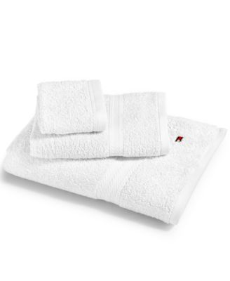 All American II Cotton Bath Towel, Created for Macy's