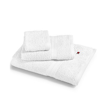 Tommy Hilfiger All American II Cotton Bath Towel