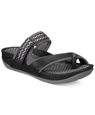 Image of Bare Traps Denni Outdoor Slide Sandals