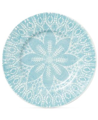 main image  sc 1 st  Macyu0027s & VIETRI Viva by Lace Collection Dinner Plate - Fine China - Macyu0027s