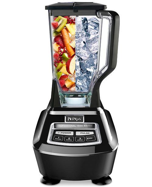 BL770 Blender & Food Processor, Mega Kitchen System