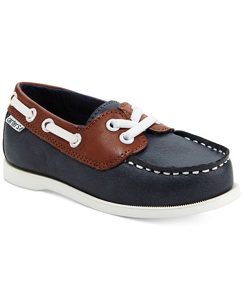 9cadd1895ec0 ... Carter s Ian Slip-On Boat Shoes