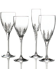 Lenox Stemware, Firelight Signature Collection