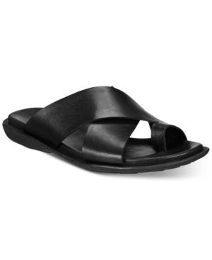 Kenneth Cole New York Men's Under-Sand-Able Slide Sandals Men's Shoes
