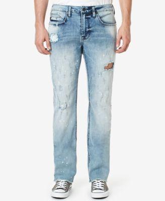 Ripped Mens Jeans & Mens Denim - Macy's
