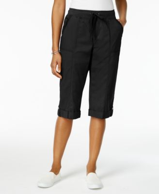 Bermuda Shorts For Women: Shop Bermuda Shorts For Women - Macy's