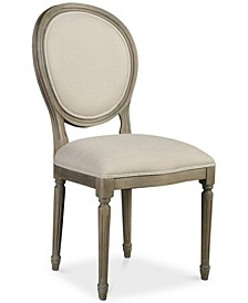 Tristan Dining Chair, Created for Macy's