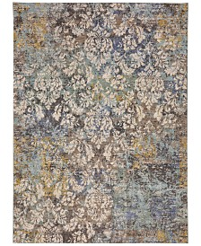 Karastan Cosmopolitan La Brea Multi Area Rug Collection