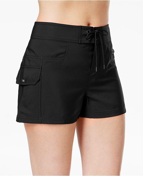 e05e5080627 JAG Cargo Board Shorts & Reviews - Swimwear - Women - Macy's