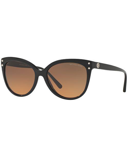7f9f8046089 ... Michael Kors JAN Sunglasses
