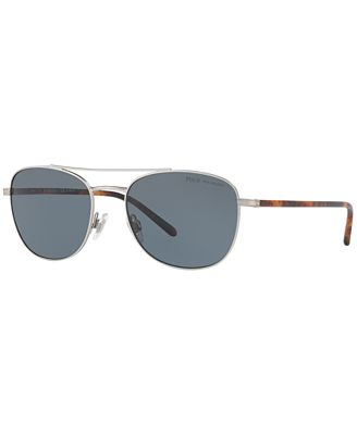 Polo Ralph Lauren Polarized Sunglasses, PH3107 - Sunglasses by ...