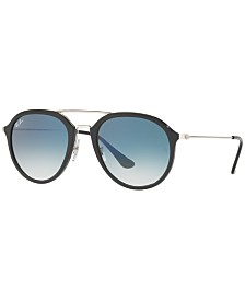 Ray-Ban Sunglasses, RB4253