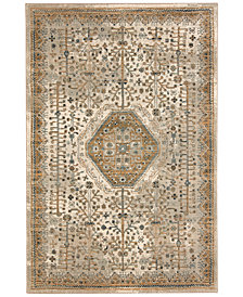 Karastan Touchstone Suir Camel Area Rug Collection